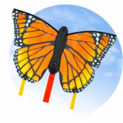 BUTTERFLY (monarch) R  52 x 34