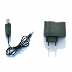 CHARGEUR ELICOX AVEC PRISE USB