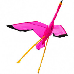 FLYING FLAMINGO 3D