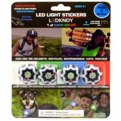 LED Decoratives (4)...