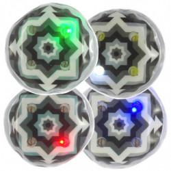 LED DECORATIVES (set de 4)...