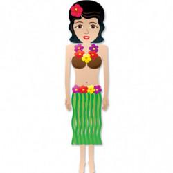 PK 13 FT. HULA GIRL