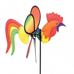SPIN CRITTER (Rooster)