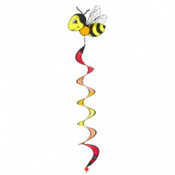 TWIST BUMBLE BEE