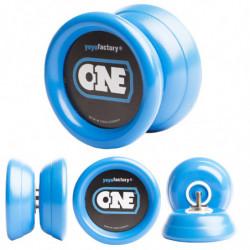 YOYO FACTORY ONE BLUE