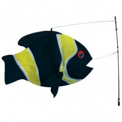 PK SWIMMING FISH DAMSEL FISH